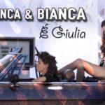 bianca&bianca E' Giulia tagliato Musiculturaonline
