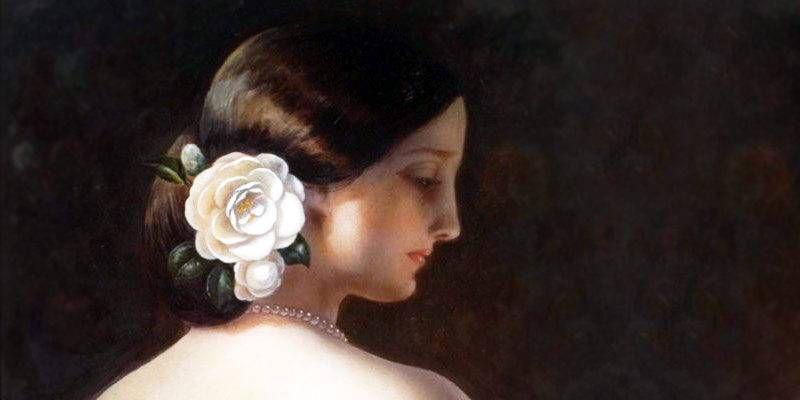 La Traviata delle Muse. Una regia che fa di Violetta l'assoluta protagonista