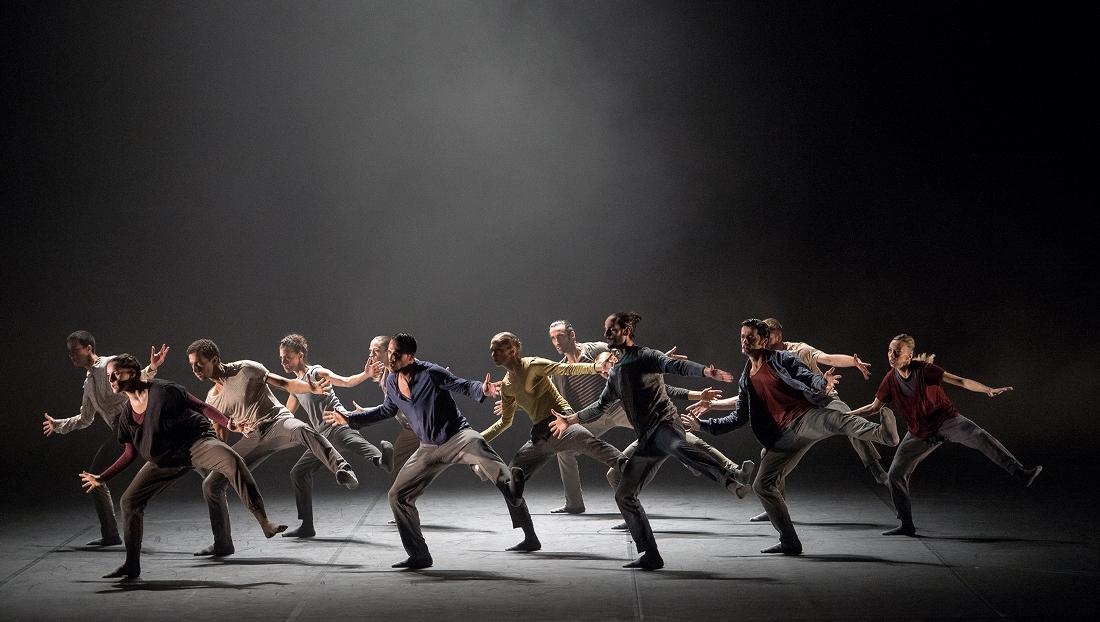 Sei appuntamenti per la stagione 2019/20 di Pesaro Danza