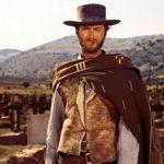 Clint Eastwood da Il Buono Il Brutto Il Cattivo Musiculturaonline