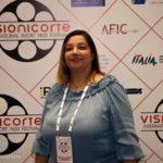 Direttore Artistico Gisella Calabrese Musiculturaonline