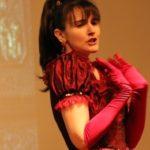 Il soprano Giada Maria Zanzi Musiculturaonline