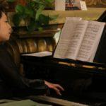 La pianista Hiroko Takafuji Musiculturaonline