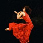 Moving With Pina foto di Ursula Kaufmann Musiculturaonline
