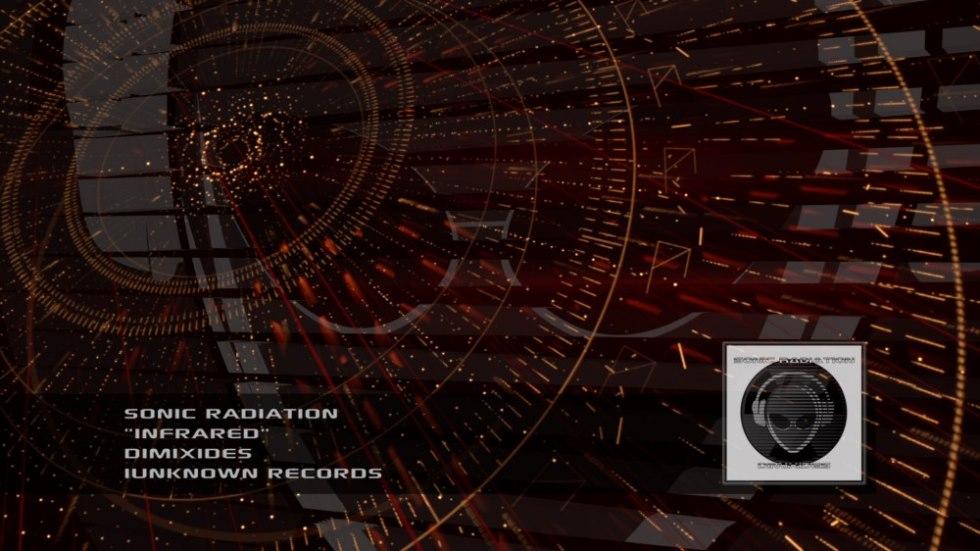 """È uscito """"Infrared"""" di Sonic Radiation"""