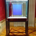 Yves Klein, Monochrome bleu sans titre Musiculturaonline