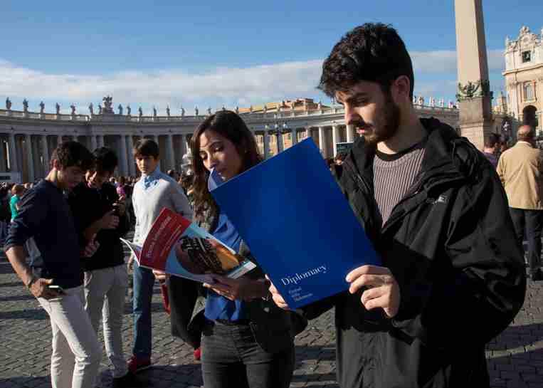 Presentato a Roma il X Festival della Diplomazia
