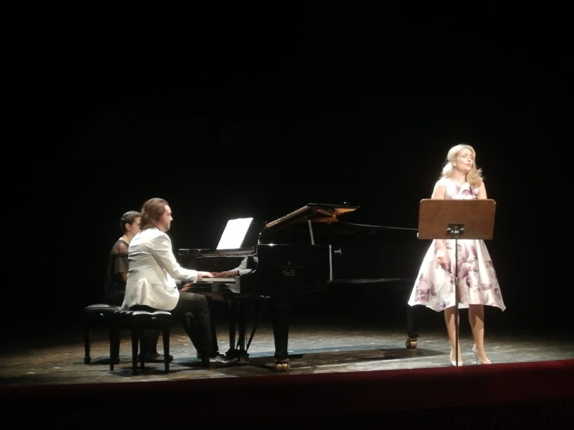 """""""Women in music"""" nel nome di Clara e di Maria ad Ancona"""