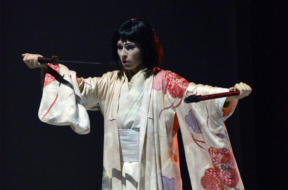 """Emozionante """"Madama Butterfly"""" al Pergolesi di Jesi"""