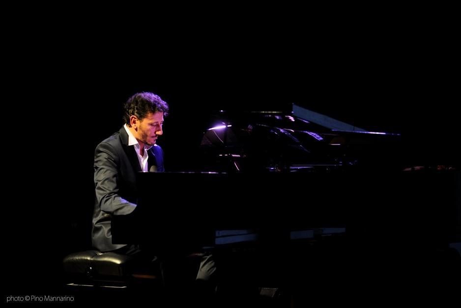 """1 novembre, Auditorium Parco della Musica di Roma, Andrea Pagani presenta """"BLUE"""""""