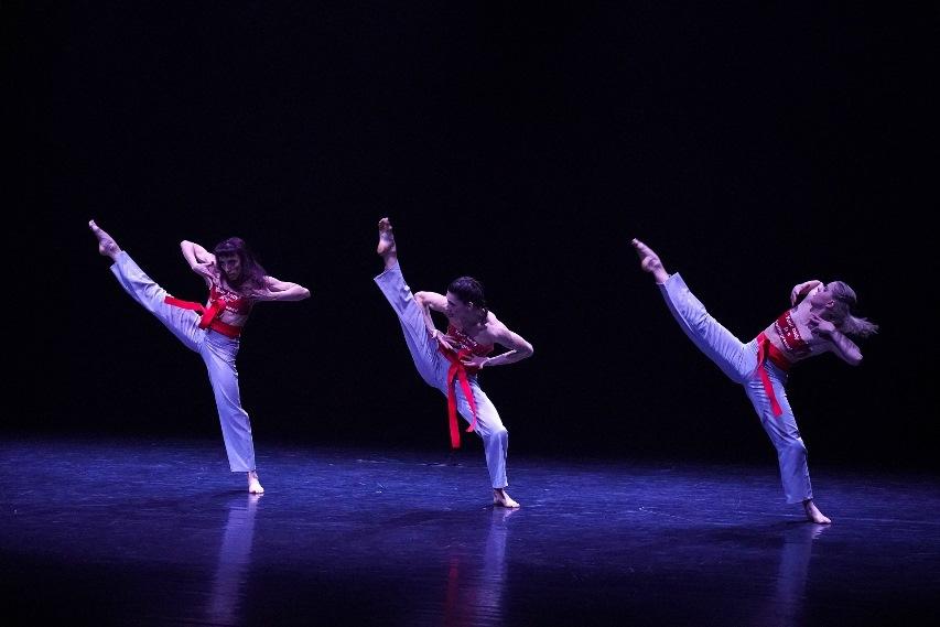 BANDO SHOWCASE 2020 per la Danza a Torino