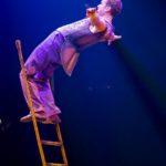 1. Acrobatic Ladder Costumes Dominique Lemieux 2018 Cirque du Soleil Photo 2 Musiculturaonline