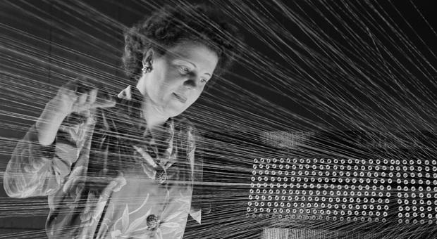La Biennale di Fotografia Industriale di Bologna