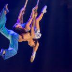 11. Duo-straps Costumes Dominique Lemieux 2018 Cirque du Soleil Photo 9 Musiculturaonline