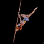16. Marc Montplaisir Suspended Pole_Lucas Saporiti Costumes Dominique Lemieux 2015 Cirque du Soleil Photo 5 Musiculturaonline