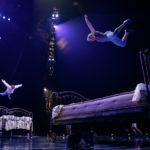 4.  Lucas Saporiti Bouncing Beds_ Costumes Dominique Lemieux 2015 Cirque du Soleil Photo 3 Musiculturaonline