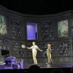Gianluca Musiu (Ferdinando) e Gaia Aprea Musiculturaonline