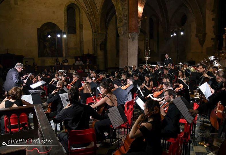 """""""Progetto Johannes Brahms"""" con Renzetti a Pesaro"""