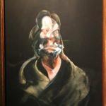 01 Francis Bacon – Portrait of Isabel Rawsthorne, 1966  Musiculturaonline