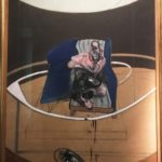 04 Francis Bacon, Study for Portrait on Folding Bed Musiculturaonline