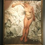 05 Lucian Freud-Standing by the rags 1988-1989 Musiculturaonline
