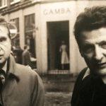 06Francis Bacon e Lucian Freud Musiculturaonline tagliata