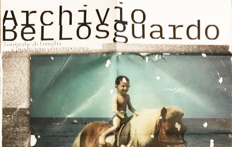 Archivio Bellosguardo in Mostra a Roma, fotografie di famiglia e produzione fotografica