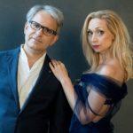 Luca Schieppati e Külli Tomingas Musiculturaonline