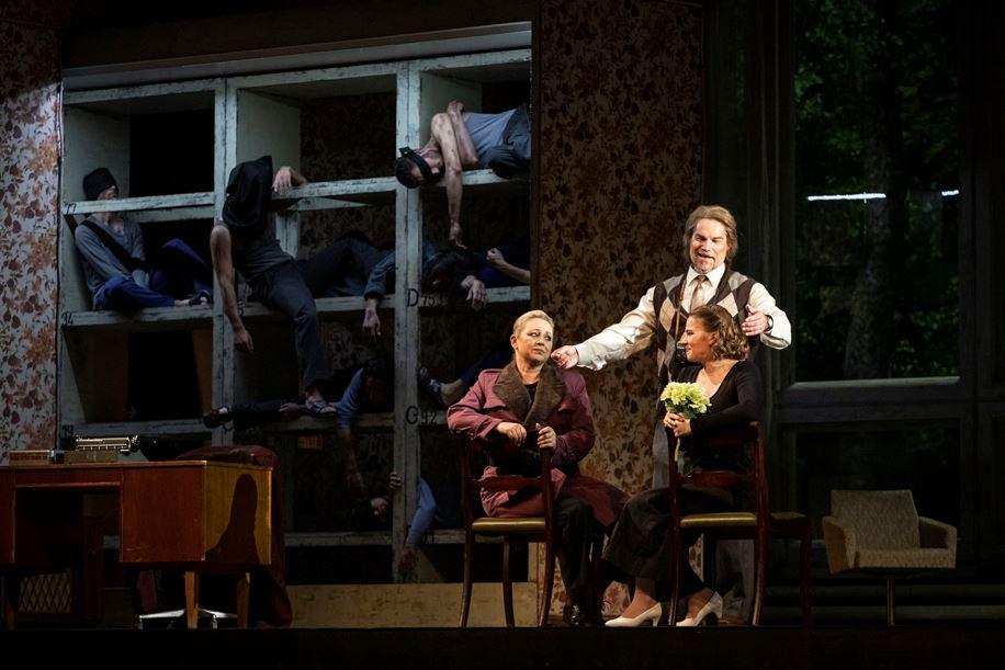 """Il """"Fidelio"""" di Beethoven al Teatro Comunale di Bologna"""