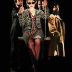 FOTO Locandina La purezza e il compromesso Musiculturaonline