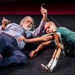 Nudita – Virgilio Sieni e Mimmo Cuticchio foto Filippo Manzini (3) Musiculturaonline