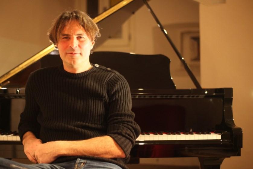 Intervista al compositore e pianista Stefano Rachini