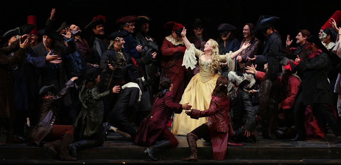 """Successo di """"Roméo et Juliette"""" di Gounod alla Scala di Milano"""