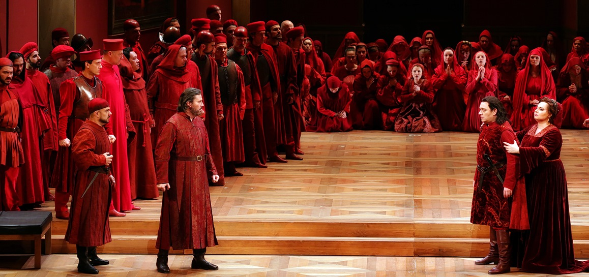 """Un """"Trovatore"""" oltre gli schemi alla Scala di Milano"""