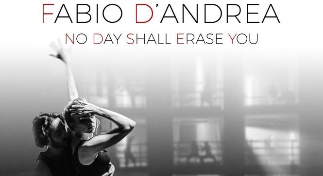 '24' il nuovo album del londinese Fabio D'Andrea