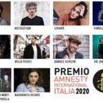 Premio Amnesty Musiculturaonline
