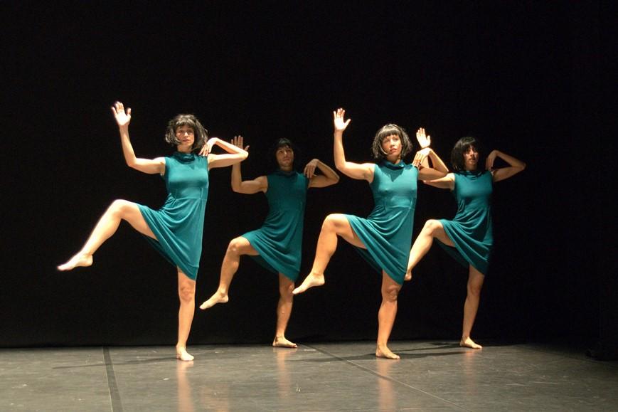 AMAT cerca nuovi talenti tra danzatori e coreografi
