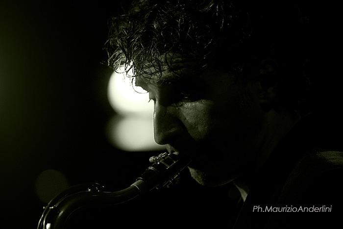 """In uscita il nuovo CD """"SOLO"""" del sassofonista Felice Clemente. Lo presenta Paolo Fresu."""