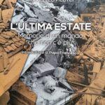 Copertina L'Ultima Estate Musiculturaonline