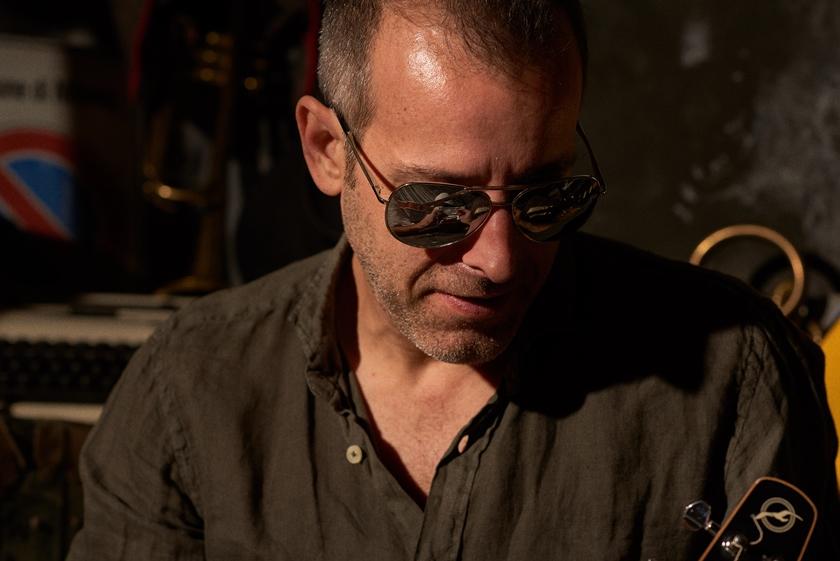 "Intervista ad Alessandro Sicardi in arte ""Kape"""