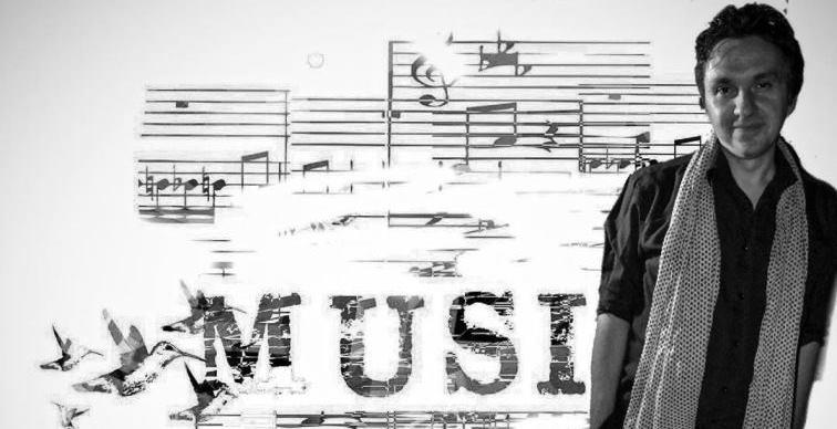 Intervista al musicista Paolo Lazzarini