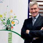 Pierluigi Sassi presidente di Earth Day Italia Musiculturaonline