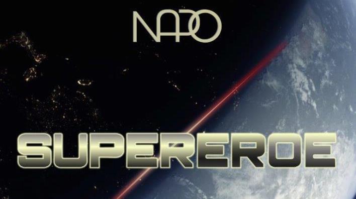 """È in uscita il singolo """"Supereroe"""" di NAPO"""