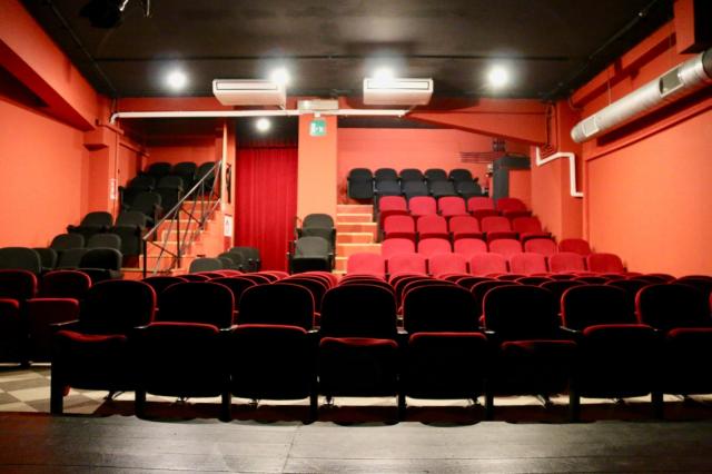 Teatro Porta Portese: lettera aperta per evitare la chiusura