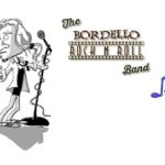 The Bordello Rock 'n' Roll Band Musiculturaonline