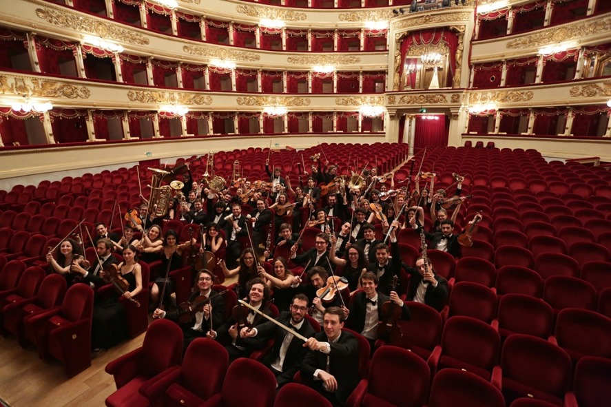Accademia Teatro alla Scala, Summer Camp 2020