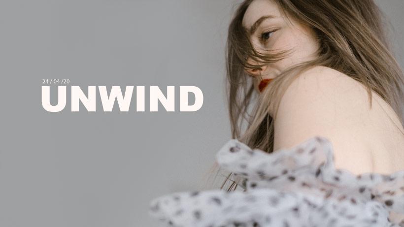 """Uscito """"Unwind"""", singolo e video degli I Wear*Experiment"""