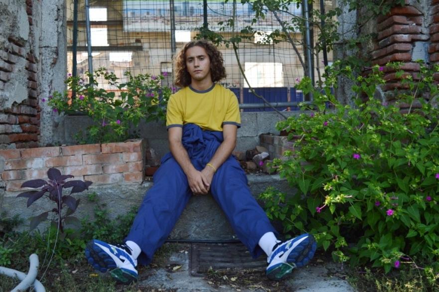 """Intervista a Carme che debutta col singolo """"Nobody"""""""
