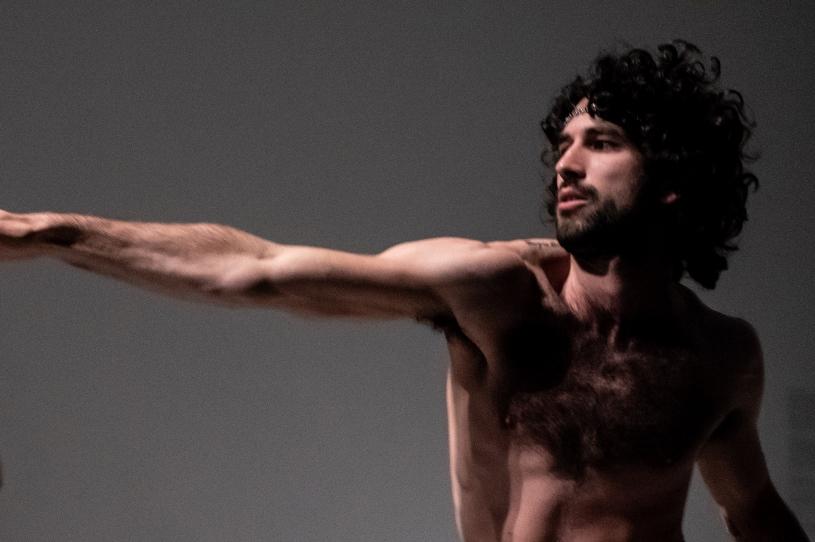 """AMAT, dal 2 al 7 giugno Fabrizio Favale con """"Now/Everywhere"""""""