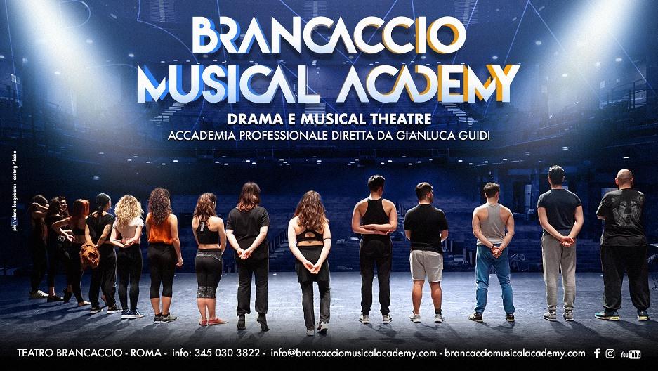 Nasce la BMA – Brancaccio Musical Academy di Roma